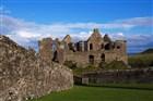 Irsko - hrad Dunluce