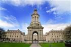 Irsko - Dublin - Trinity college
