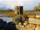 Skotsko - Vnější Hebridy - ostrov North Uist