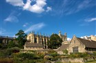 Velká Británie - Anglie - Oxford
