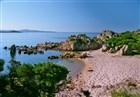 Korsické pláže