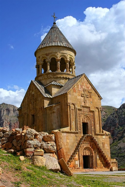 Arménie - Noravank