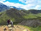 Norsko - turistika v NP Jotunheimen