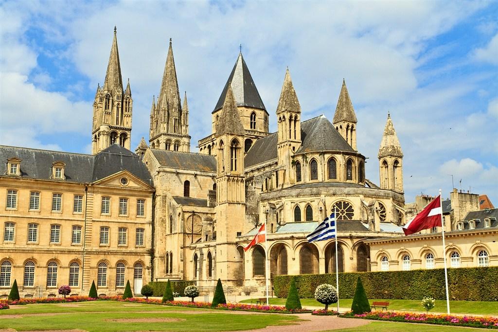 Normandie Caen