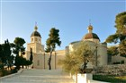Izrael - Hebron