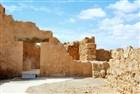 Izrael - Masada