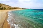 Izrael - Rudé moře