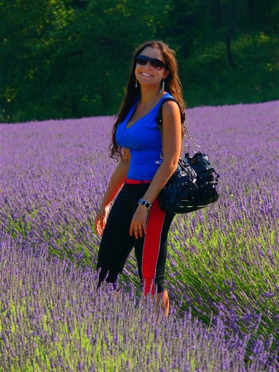 Francie - Provence