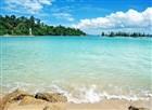 Malajsie - Langkawi - pláž