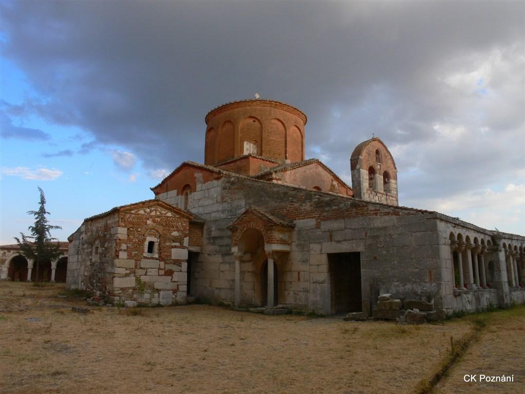 Albánie - Apollonie