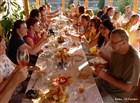 Ochutnávka řecké kuchyně