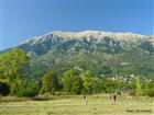Řecko - Národní park Dodoni