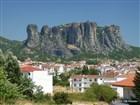 Řecko - Meteora