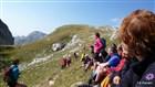 Černá Hora a její hory