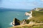Pobřeží Dorsetu