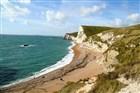 Jižní Anglie - Útesy a pláže Dorsetu
