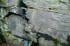 Dva starobylé labyrinty u Tintagelu, Cornwall