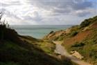 Cesta na Alum Bay - Isle of Wight