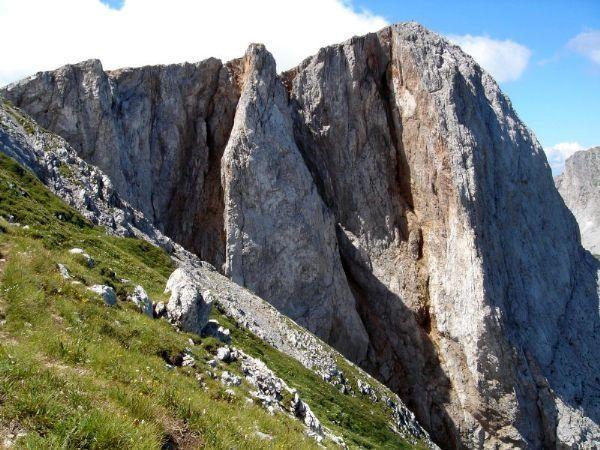 Černá Hora - Komovi