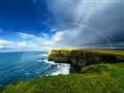 Západní obřeží - Cliffs of Moher - Mohérské útesy