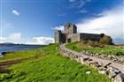Irsko - Dunguaire Castle