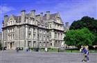 Trinity college v Dublinu