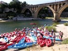 Francie - Provence - Pont Du Gard