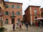Francie - Provence - Rousillon
