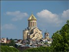 Tbilisi - Sameba