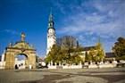 Bazilika Jasná hora Czestochowa