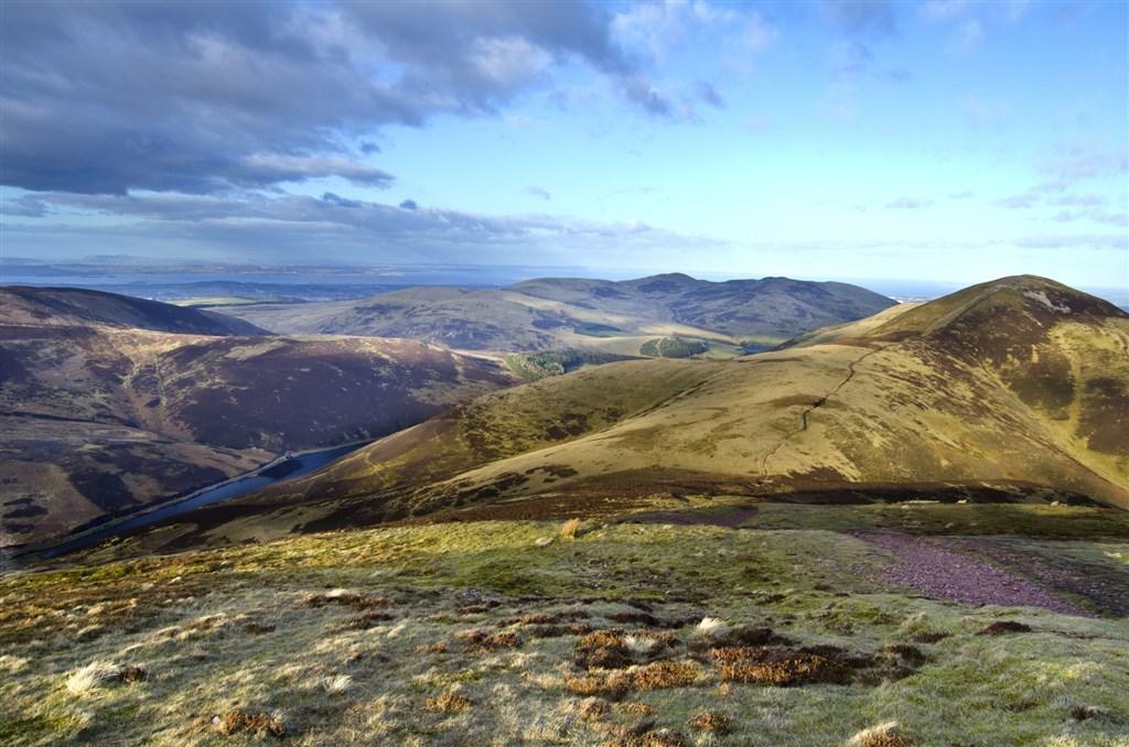 Petlands Hills - Skotsko