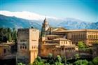 Španělsko - Andalusie - Granada - Alhambra