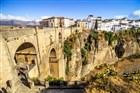 Španělsko - Andalusie - městečko Ronda