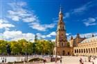 Španělsko - Andalusie - Sevilla