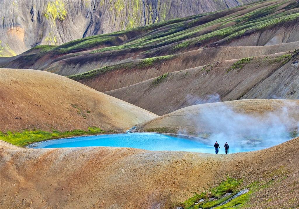 Národní park FJALLABAK
