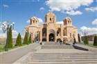 katedrála Sv. George - Jerevan - Arménia
