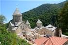 klášter Hagharcin - Arménie