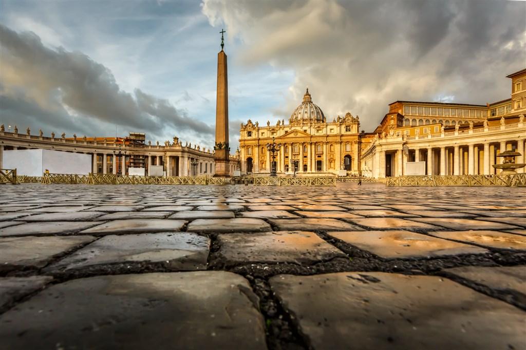 Vatikán - Řím