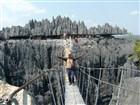 Madagaskar - světový přírodní unikát NP TSINGY .