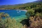 Makedonie-Ohrid-kemp