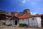 Makedonie-Prilep-Treskavec