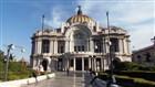 Mexico City - Palacio de Bellas Artes - Mexiko