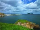 Ostrov Ireland's Eye