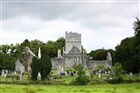 Irsko - Mucross Abbey