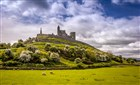 Irsko - Rock of Cashel