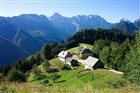 Slovinsko - město Bled