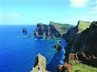 Madeira - věčně zelený ostrov s úchvatným pobřežím