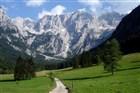 Perla Julských Alp - Bled