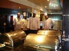 Kuchaři na Nilu