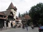 Rumunsko - Transylvánie